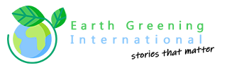 logo earth greening international 300