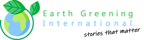 Earth Greening International